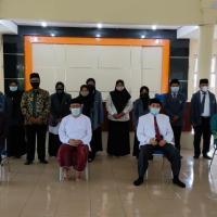 Usai Dilantik, HMP PAI S2 STAI Ma'had Aly Al-Hikam Siap Jadikan Kampus Rujukan